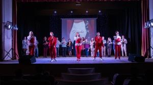 Областной молодежный центр открыл новый творческий сезон